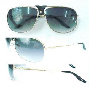 China Metal Frame Sunglasses on sale