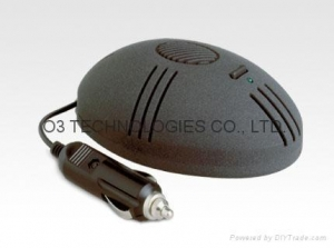 China IONIC VEHICLE AIR PURIFIER(OT-CP800) on sale