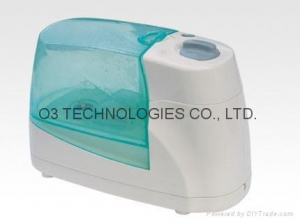 China IONIC HUMIDIFIER WITH NIGHT LIGHT(OT-IH750) on sale