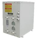 China Water to Water(geothermal) heat pump on sale