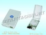China Fiber Optic Terminal Box FTTH-A on sale