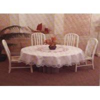 Mosaic Table Cloth