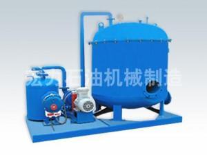 China Vacuum degassing on sale