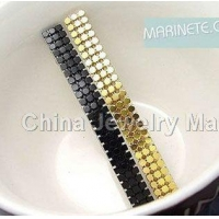 Fashion And Shiny Hair Barrette For Girls