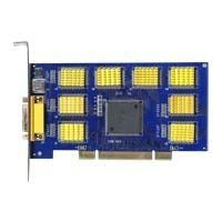 Video Capture Cards NV-6208