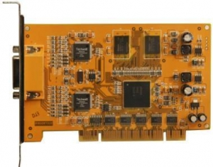 China Video Capture Cards NV-18008T on sale
