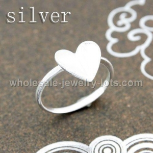 China 925 sterling silver rings for women on sale