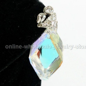 China Fashion 925 sterling silver jewelry pendants for women on sale