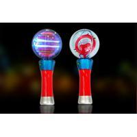 Magic flash ball Model NoTY-666Name: Magic Flashing Balls