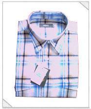 China Men's long sleeves shirt on sale