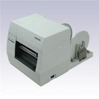 China TOSHIBA(TEC) TEC B-452TS22 Barcode Printer on sale
