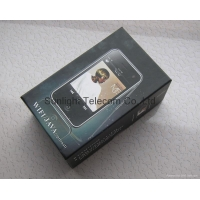 Dual sim+WIFI+JAVA+TV mobile series WIFI TV mobile phone V709-Polish,Czech,Greek