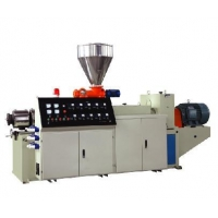 China Extruders Twin Screw Extruders on sale