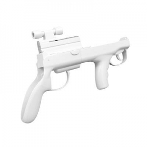 China Accessory wii laser gun on sale