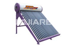 China Solar Thermal Hot Water Heater on sale