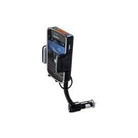 China FM transmitter with holder ASI128 on sale