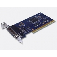 China Industrial 2 ports RS-422 / 485 PCI Serial Card on sale