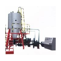 ZLG TCM Extract Spraying and Drying Machine Series
