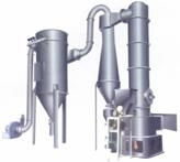 China SXG Rotary Flash Evaporation Drier Series on sale