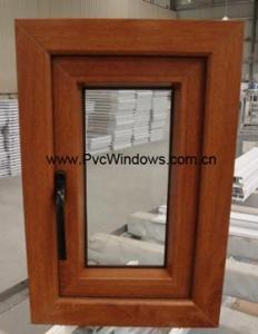 China UPVC Color Windows Model No: Yataiwindow007 on sale