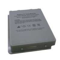 """Battery for Apple POWERBOOK G4 15"""" A1045 A1078 A1148"""