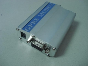 China GSM/GPRS Modem with Voice on sale