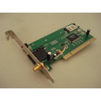 PCI GSM/GPRS  MODEM Wireless access to internet