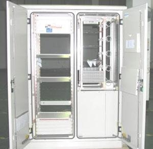 China Outdoor Cabinet ONC88-LO3A on sale