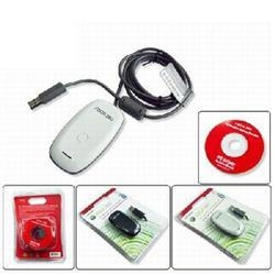China XBOX360 PC WIRELESS  GAMING RECEIVER on sale