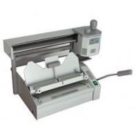 China XH-20 Manual Desk-top Perfect Book Binding Machine on sale