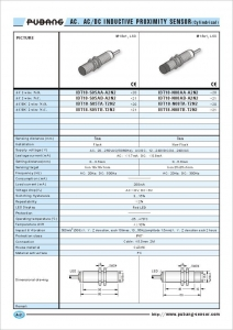 China IBT18 AC 2wire, AC/DC 2 wire,  Cable on sale