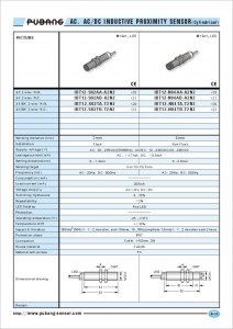 China IBT12 AC 2wire, AC/DC 2 wire,  Cable on sale