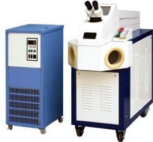 China XGWY Series Laser Spot-welding Machine on sale