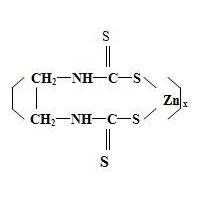 Fungicides Zineb zinc ethylenebis(dithiocarbamate)