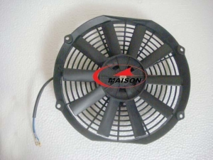 China RACING RADIATOR FAN 12 on sale
