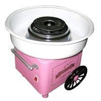 Item: Cotton Candy Machine