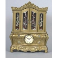 Music Boxes Musical Jewelry Cabinet
