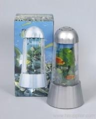 China Fish Aquarium Lamps Small Size Tall Lamp on sale