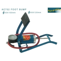 China foot pump EL light Number:ac702 on sale