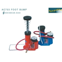 China foot pump EL light Number:ac703 on sale
