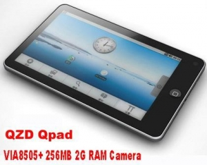 China QZD Qpad on sale