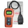 China Code Scanner U380 OBDII/EOBDII Memo Scanner for sale