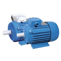 Product category:Cast Iron Motor > YS/YU/YC/YY series fractional horsepower asynchronous motor