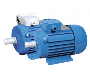 China Product category:Cast Iron Motor > YS/YU/YC/YY series fractional horsepower asynchronous motor on sale