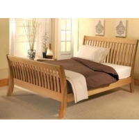 China Oak Beds Cordelia on sale