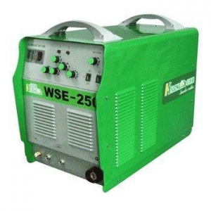 China Weldingmachine WSE-250 TIG AC/DC squaer wave inverter welder WSE250 on sale