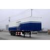 China Van semi-trailer for sale