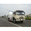 China Tank Semi-trailer Cement Mxier for sale