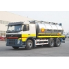 China Fuel Tank Truck for sale