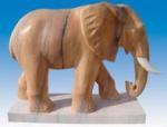 Stone Garden Animal SA-001